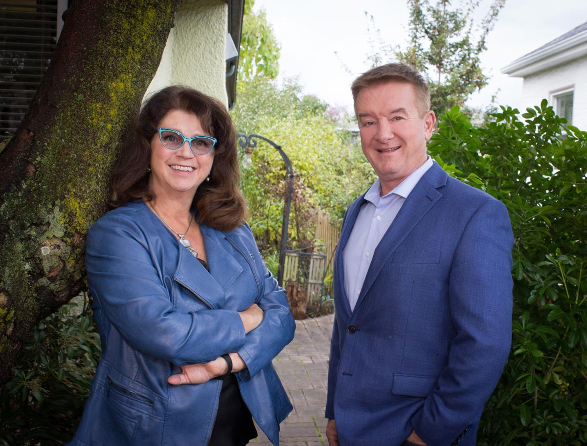 Victoria Real Estate Agents Larson & Lambe